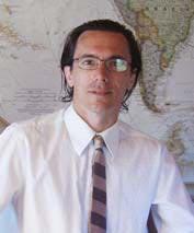 Dr. Gabriel Stilman